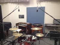 Tracking Drums #2