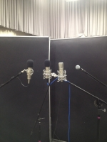 Vocal Mic Shootout